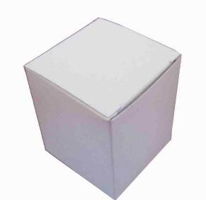 Whiteboard paper cartons